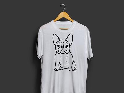 New Dog T-Shirt Design Minimalist linework lineart line artwork vectorart minimal shirt design minimalistic minimalist t-shirt graphic dog t-shirt amazing t shirt design design apparel vector minimalism minimal t-shirt design trendy t-shirt design creative t-shirt design bulk t-shirt designs