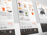 Branding & Webdesign for Secuserve