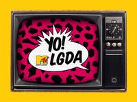 Yo LGDA 1989
