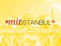 Mit Istanbul - Travel Blog Logo