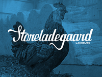 Storeladegaard Logo