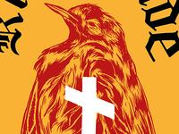 Bird - Poster