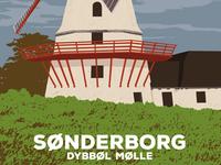 Sønderborg Poster