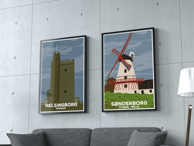 Vector Posters