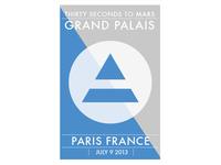 MARS Grand Palais