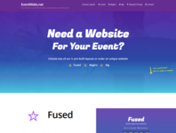 Event Webs