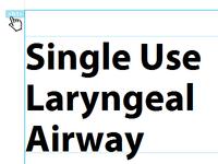 Typecast Element Label