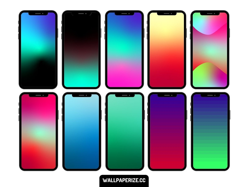 Simple gradient phone wallpapers simple clean gradient flat cool minimal wallpapers wallpaper design wallpaper mobile background