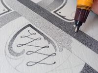 Ampersand details
