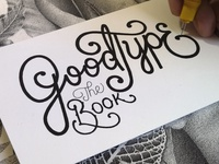 Goodtype the Book