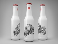 Heidi Weisse_Bottle