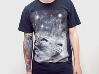 Leopard T Shirt Urban Outfitters