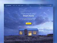 KB Home Landing Page