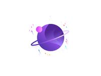 Planet Take-off Gradient