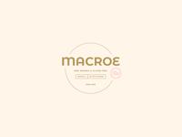 Macroe Granola Concept