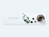 MOYORK Web Banner
