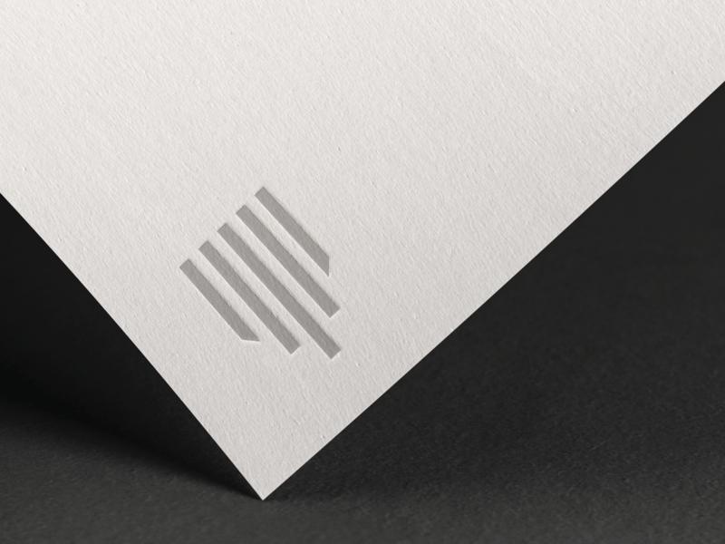 Power Legal black minimal simple bold mark branding and identity logo branding lawyer logo lawyer legal