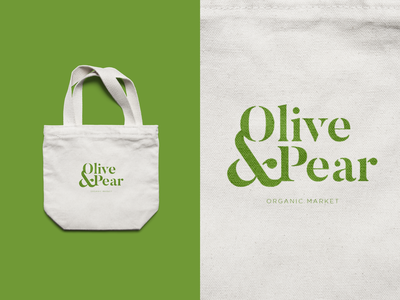 Olive & Pear Market