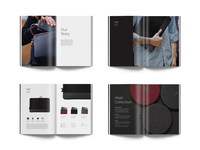 Moyork Product Catalogue