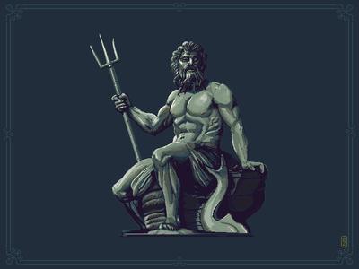 Poseidon 16bit