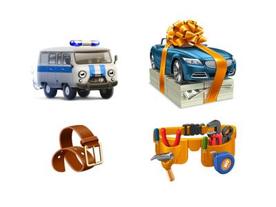 Gifts for ok.ru