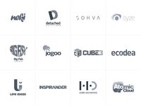 Logofolio 2018 - Selected Works