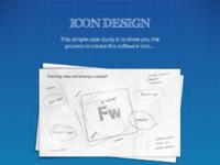 Fw icon case study