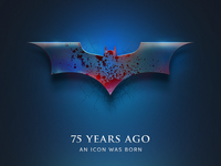 Batman - Revisited Icon