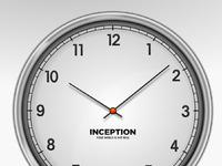 Clock 1024