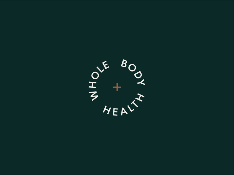 Lil' bug type wholistic healing nutritional health app logo adiantum brand