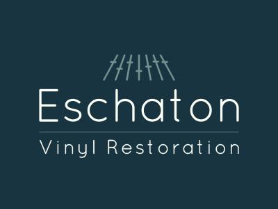 Eschaton Logo (dark variant)