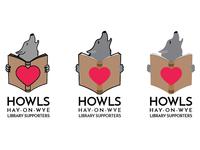 Howls logo V1