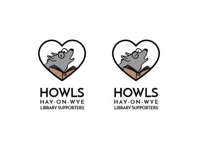 Howls Logo V2