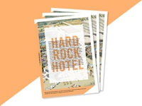 Hard Rock Hotel (poster)