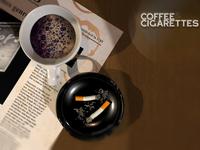 Coffee Cigaretes