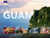 Travel Challenge: Guam