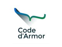 Code d'Armor new logo
