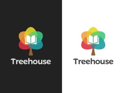 Treehouse Branding