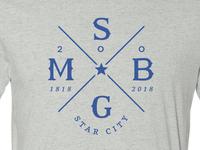 MSBG Shirt design