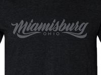 Miamisburg Script T-shirt
