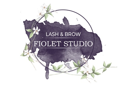 Logo for brow studio