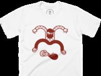 Infinity Flip T-shirt