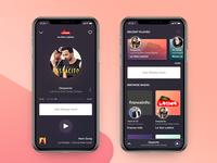 Radio IOS App
