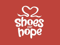 Shoes of Hope Identity