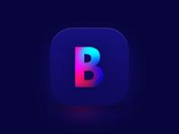 DailyUI #005 App Icon