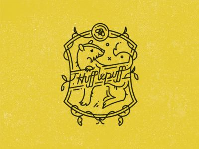 Hufflepuffin'