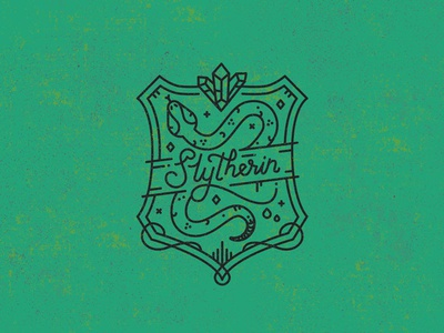 Slytherin'