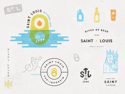 River of Beer