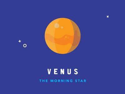 Planet Series: Venus