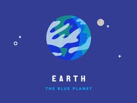 Planet Series: Earth